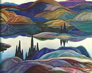 carmichael_mirror_lake_1929