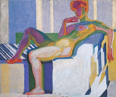Kupka great-nude
