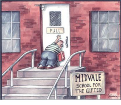 Far Side Midvale